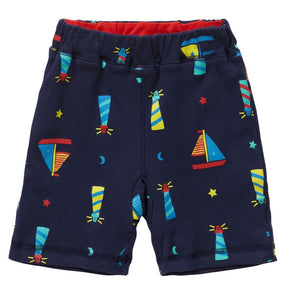 Reversible Boy Shorts