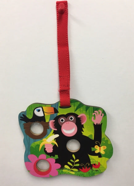Poke-A-Dot Popper Toy