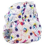 SmartBottoms Too Smart Diaper Covers