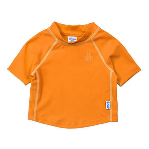 Rashguard Swim Shirt Orange