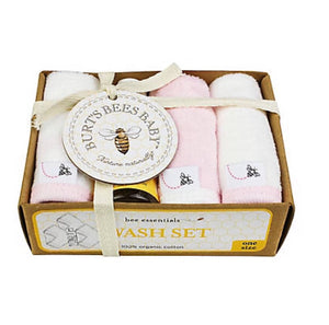 Washcloth Box Set