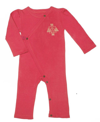 Rose Coverall