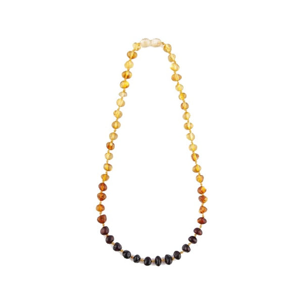 Baltic Amber Necklaces