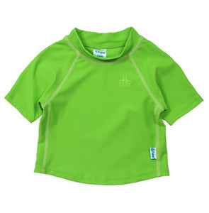 Rashguard Swim Shirt Green