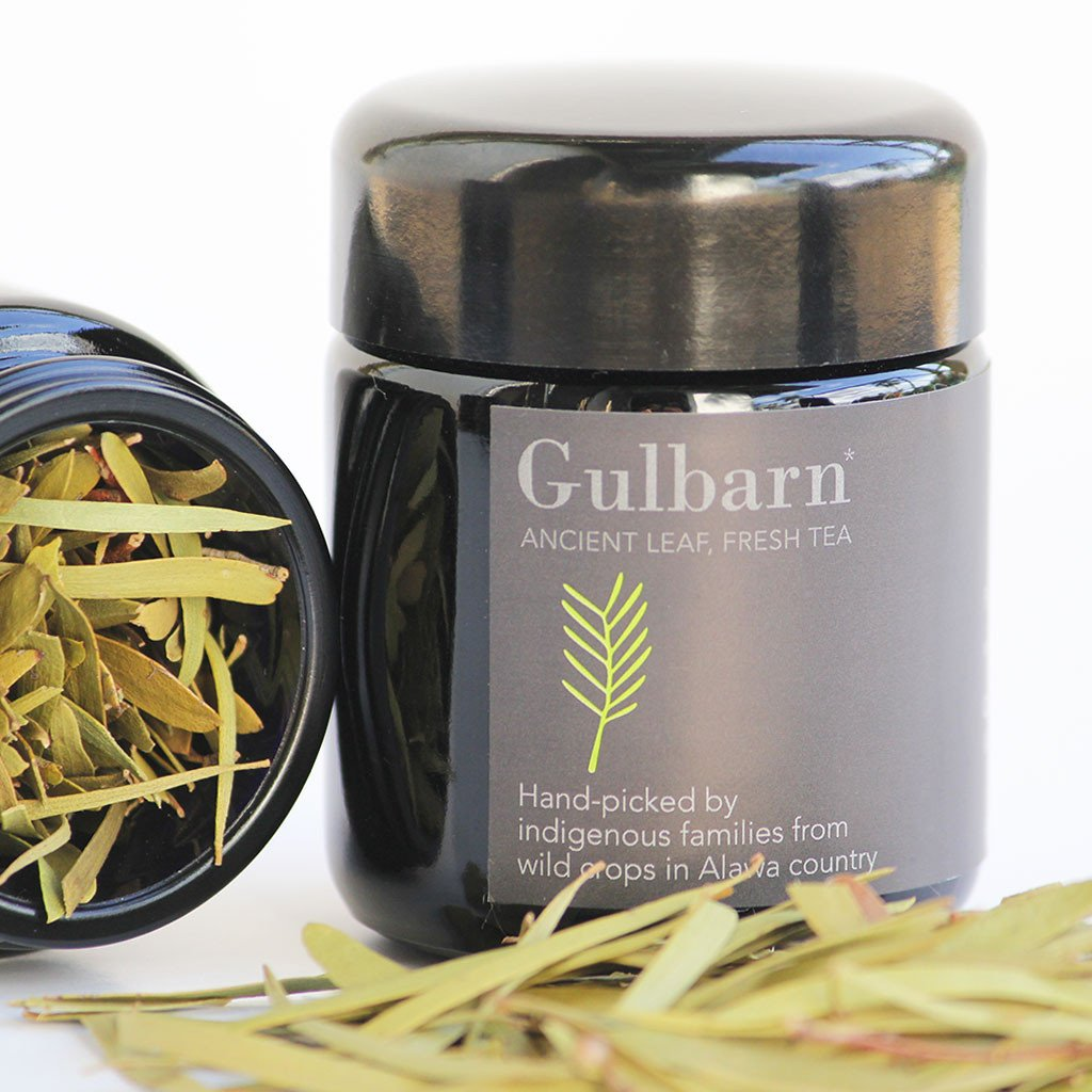 Gulbarn Tea 15g Jar