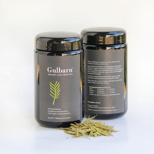 Gulbarn Tea 40g Jar