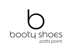 Booty Shoes