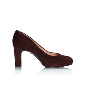Unisa spanish heel - Booty Shoes