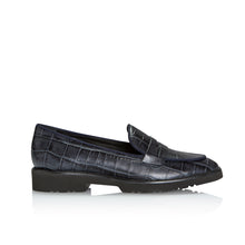 Wirth navy loafer - Booty Shoes
