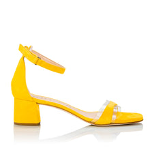 Unisa Suede Sandal - Booty Shoes