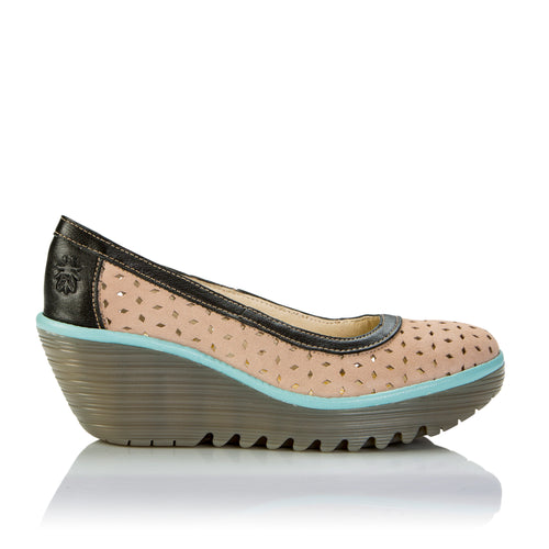 Fly London Wedge