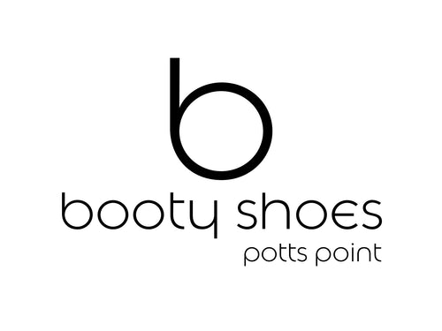 Gift Card - Booty Shoes