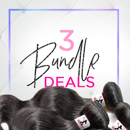 3 Bundles Deal
