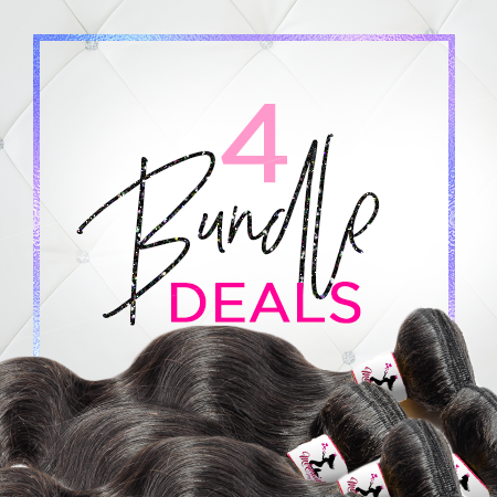 4 Bundles Deal