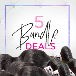 5 Bundle Deals