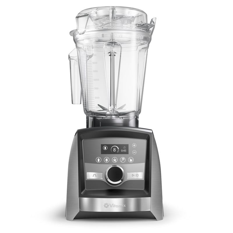 Vitamix Ascent Series A3500i - Brushed Stainless