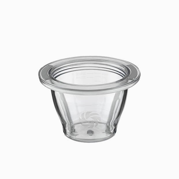 Vitamix Ascent Series 2 x 225ml Blending Bowls (excludes blade base)