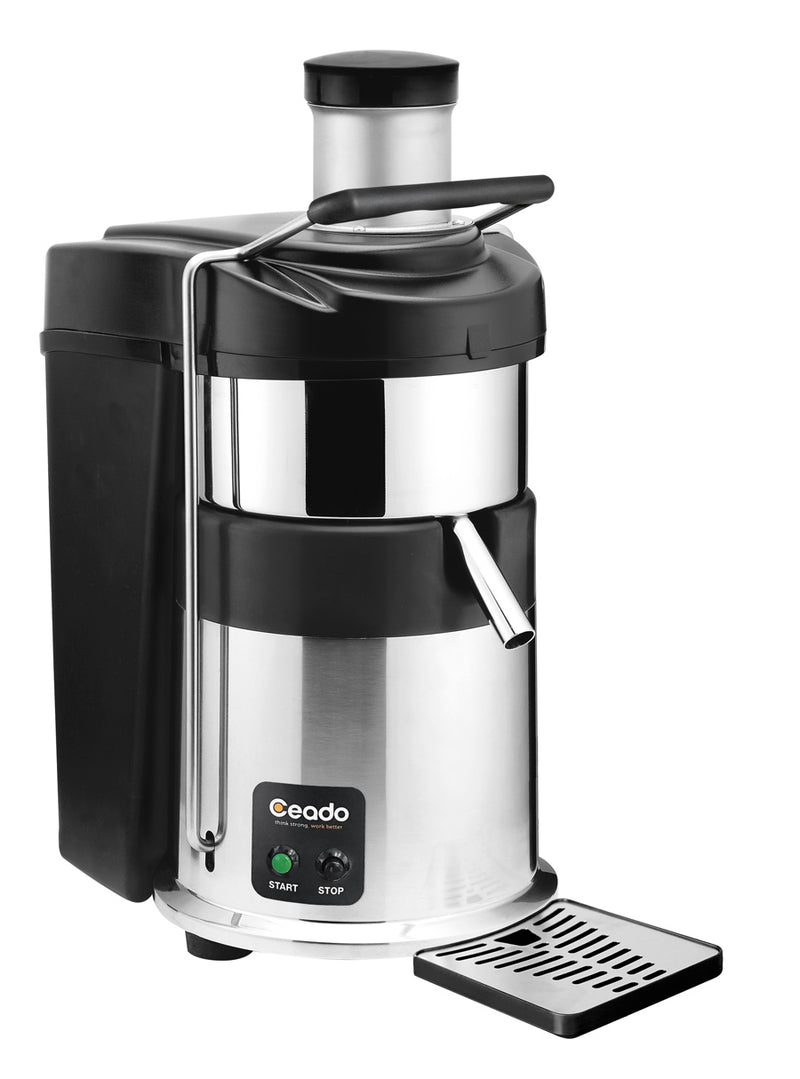 Ceado Commercial Centrifugal Juicer - Medium Duty