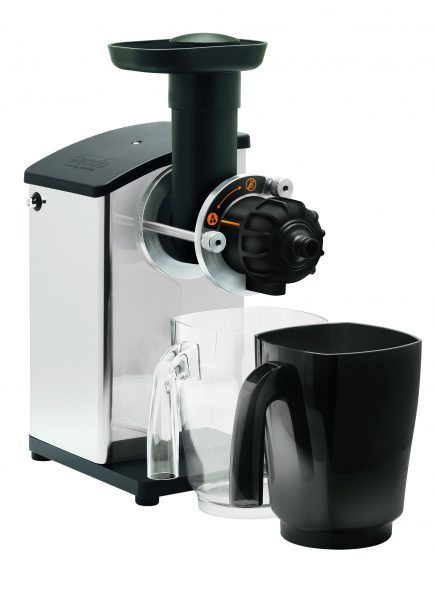Ceado Commercial Cold Press Juicer