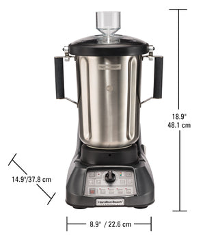 Hamilton Beach Expeditor - Culinary Blender
