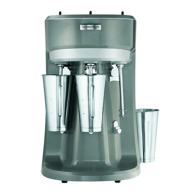 Hamilton Beach Triple Milk Shake Mixer