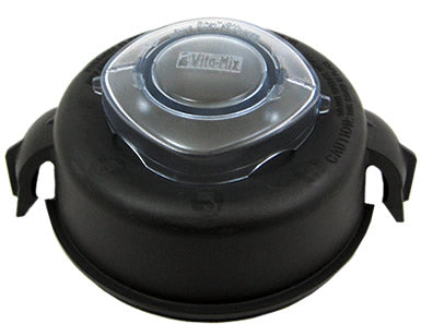 Vitamix Lid with Plug for 2L Container