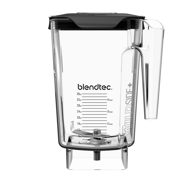 Blendtec Wildside+ Jar 1L (For Home)