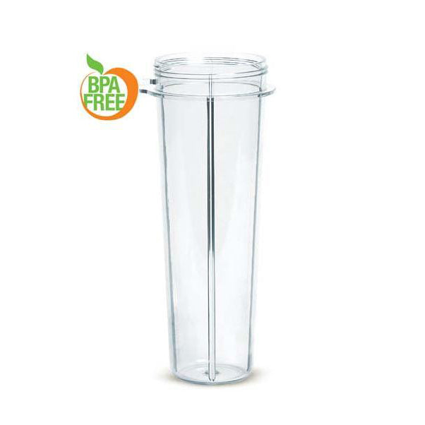 Tribest Personal Blender 700ml Blending Cup with Lid