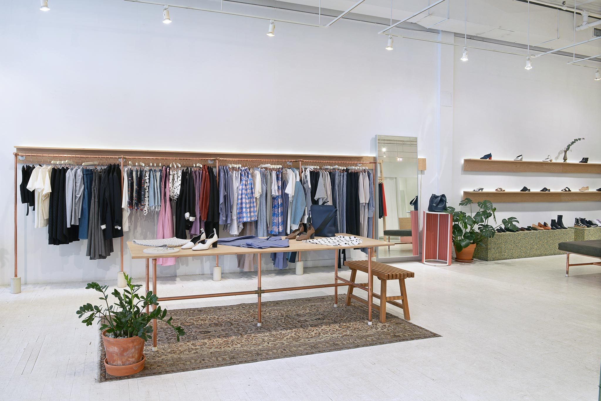0bbadd5cac974 ANTHOM SoHo | SoHo New York Women's Clothing Boutique