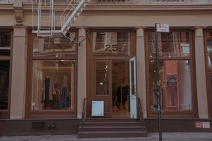 ANTHOM | A SoHo NYC based Online Women's Clothing Boutique