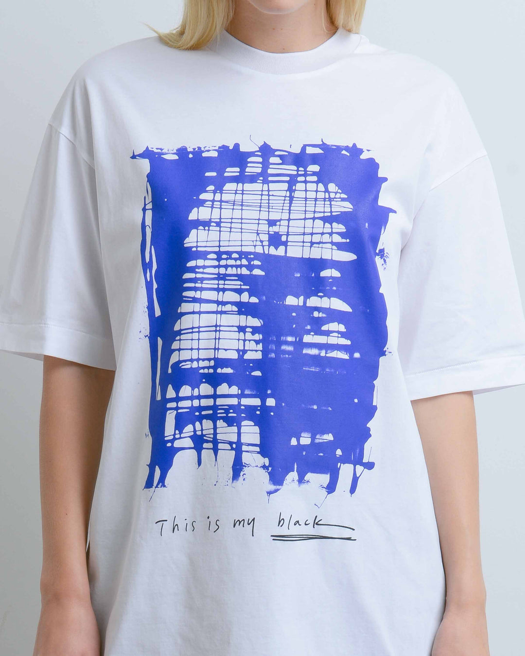 Artwork Printed Tee