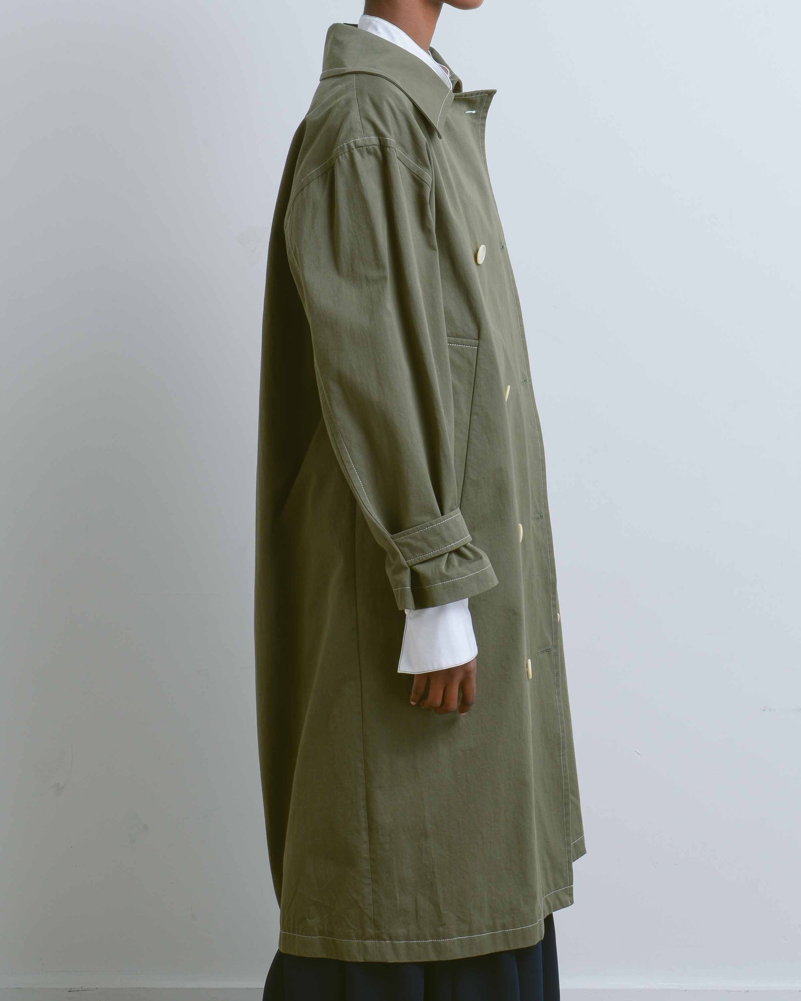 Jacques Trench Coat