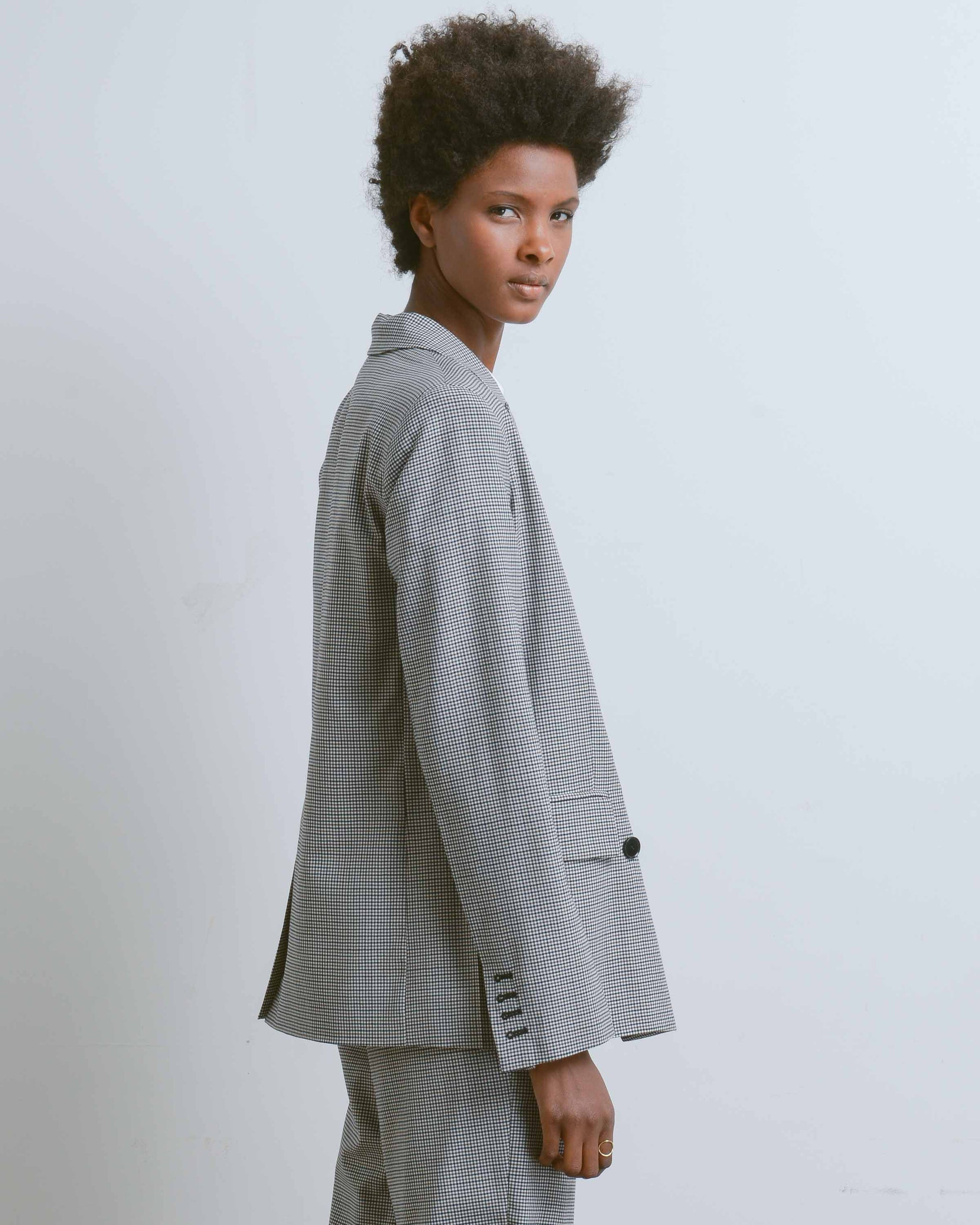 Willow DB Jacket