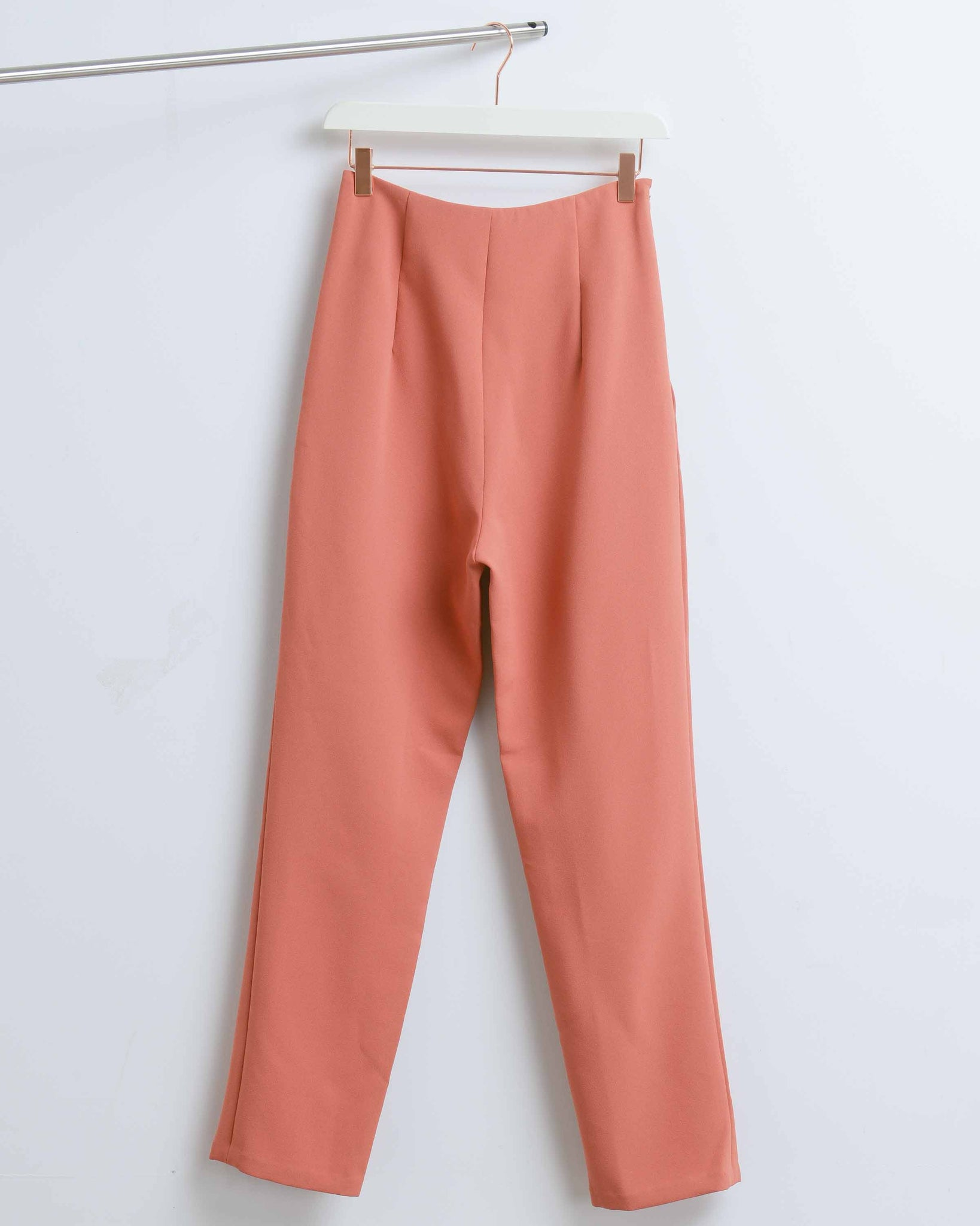 Coral Sam Pocket Pant