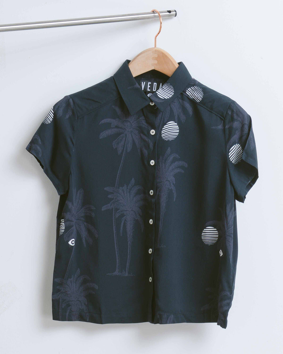 Tropical Surf Top