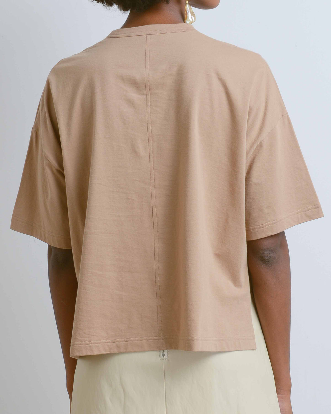 Aarron Pocket Tee