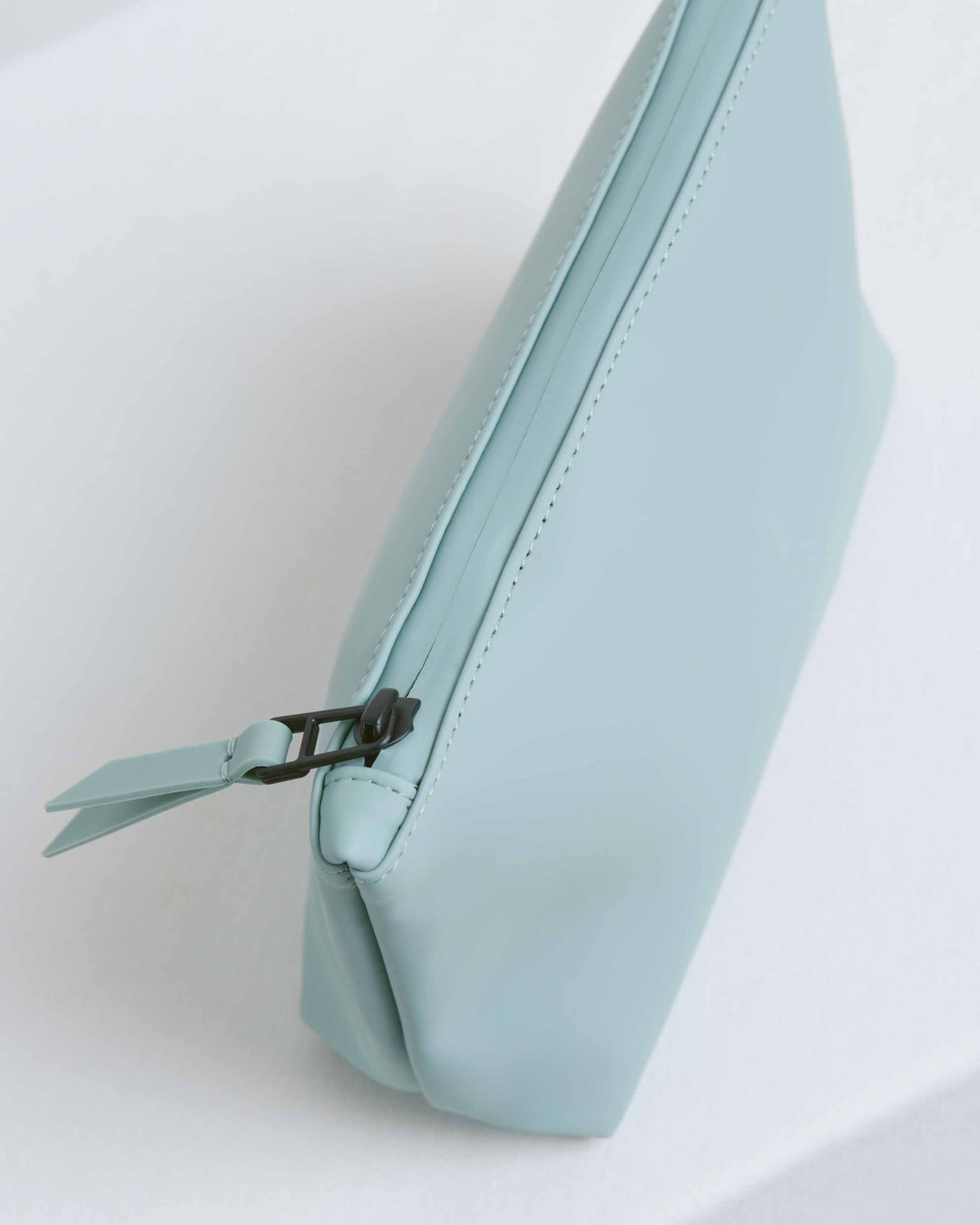 Dusty Mint Cosmetic Bag