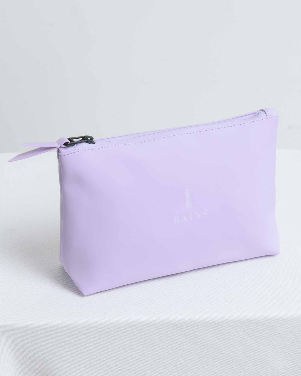 Lavender Cosmetic Bag