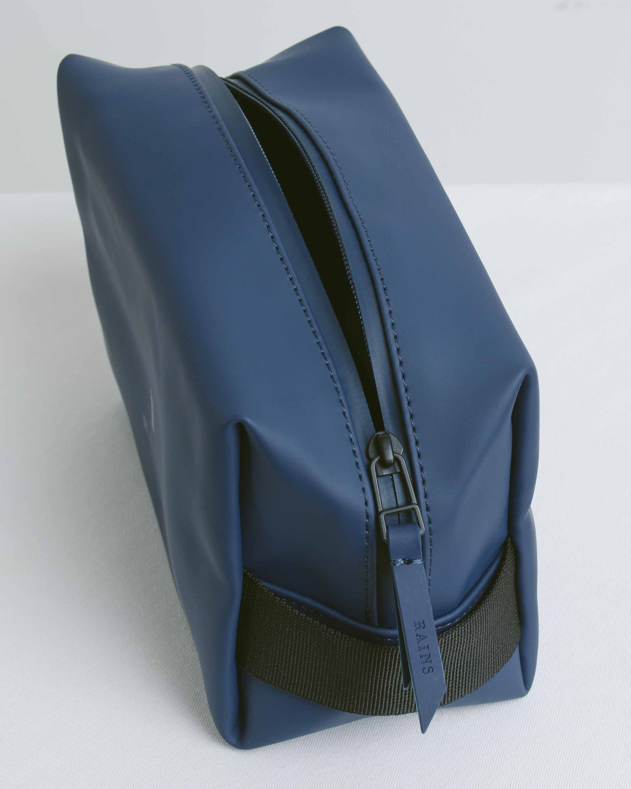 Blue Washbag