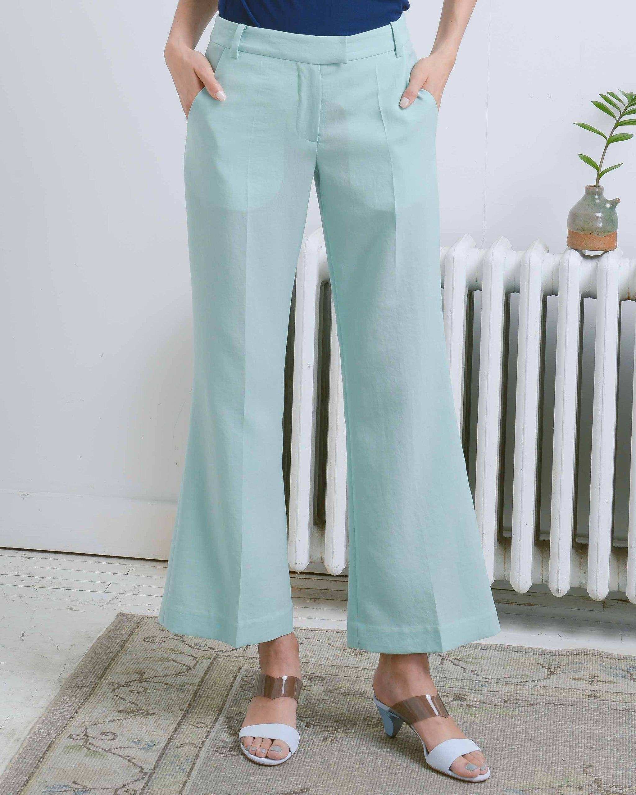 Jade Esther Tailored Pant