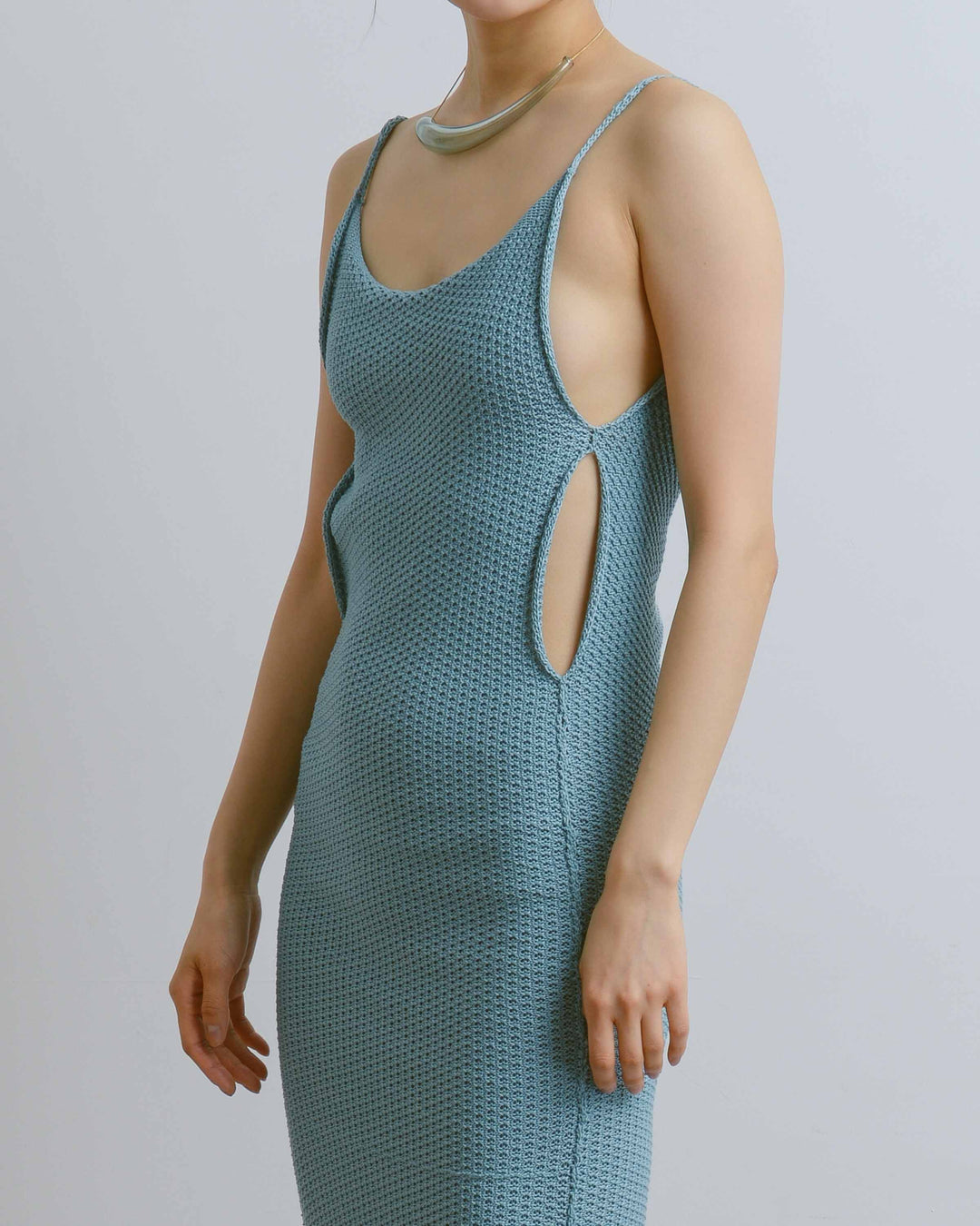 Ocean Asteria Knit Dress