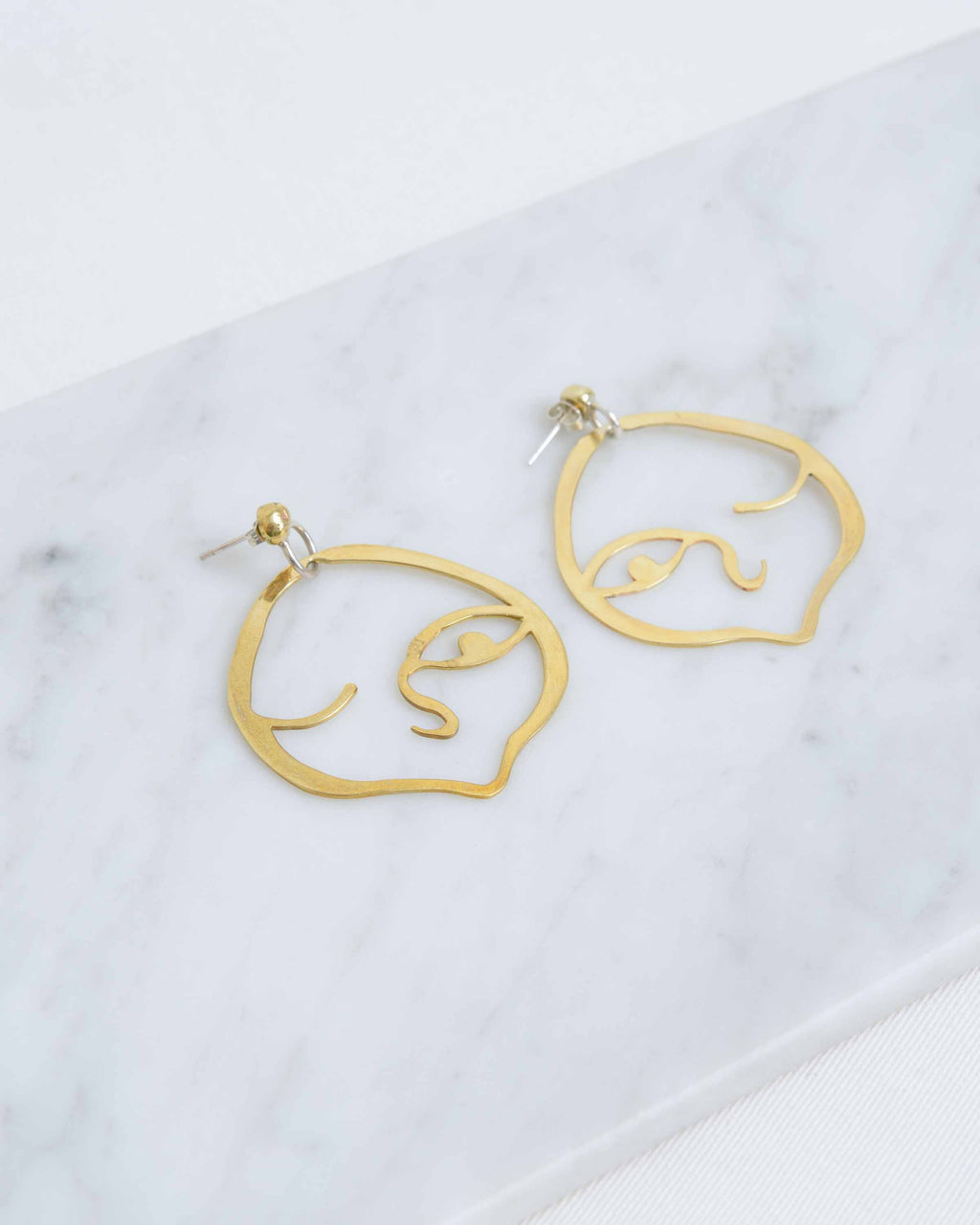 Wink Earrings
