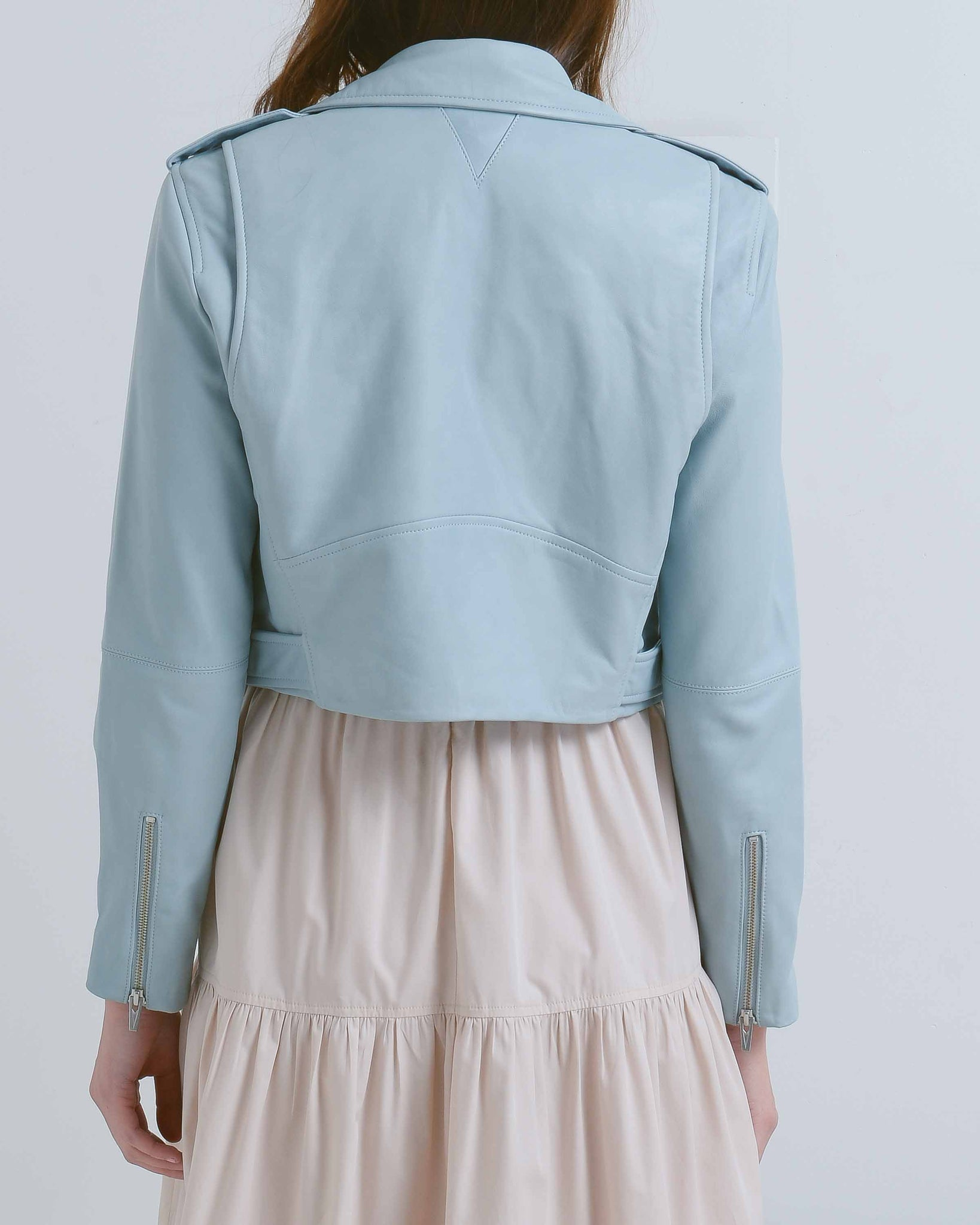 Jayne Cropped Jacket