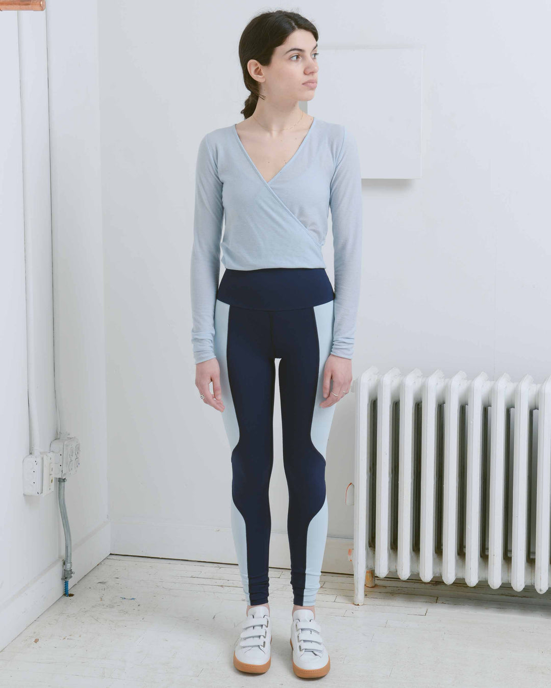 Geometric Legging