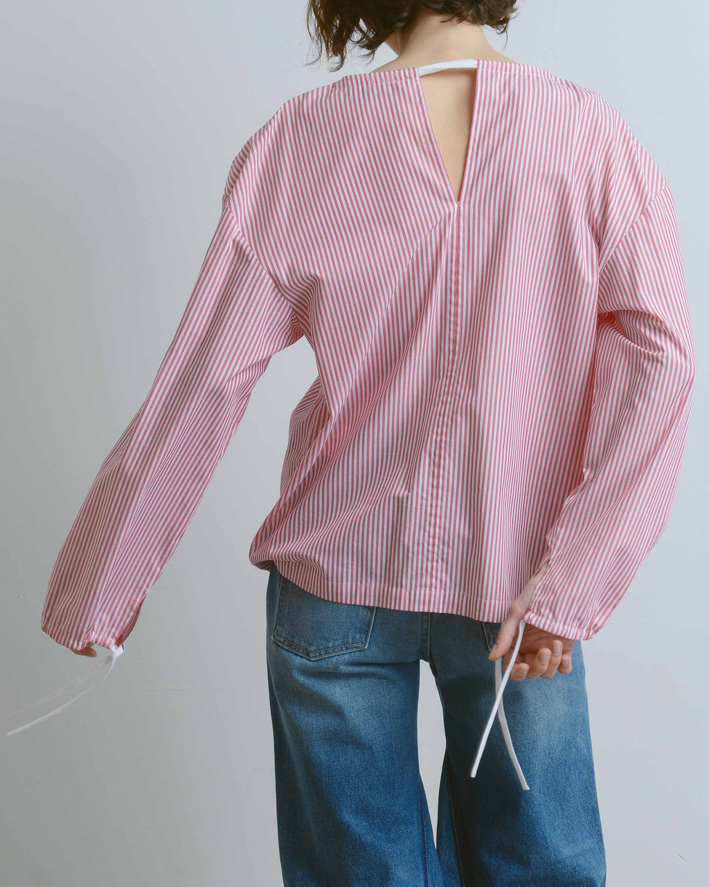 Marte Striped Shirt