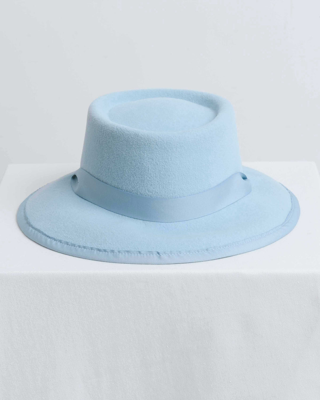 Blue Telescope Hat