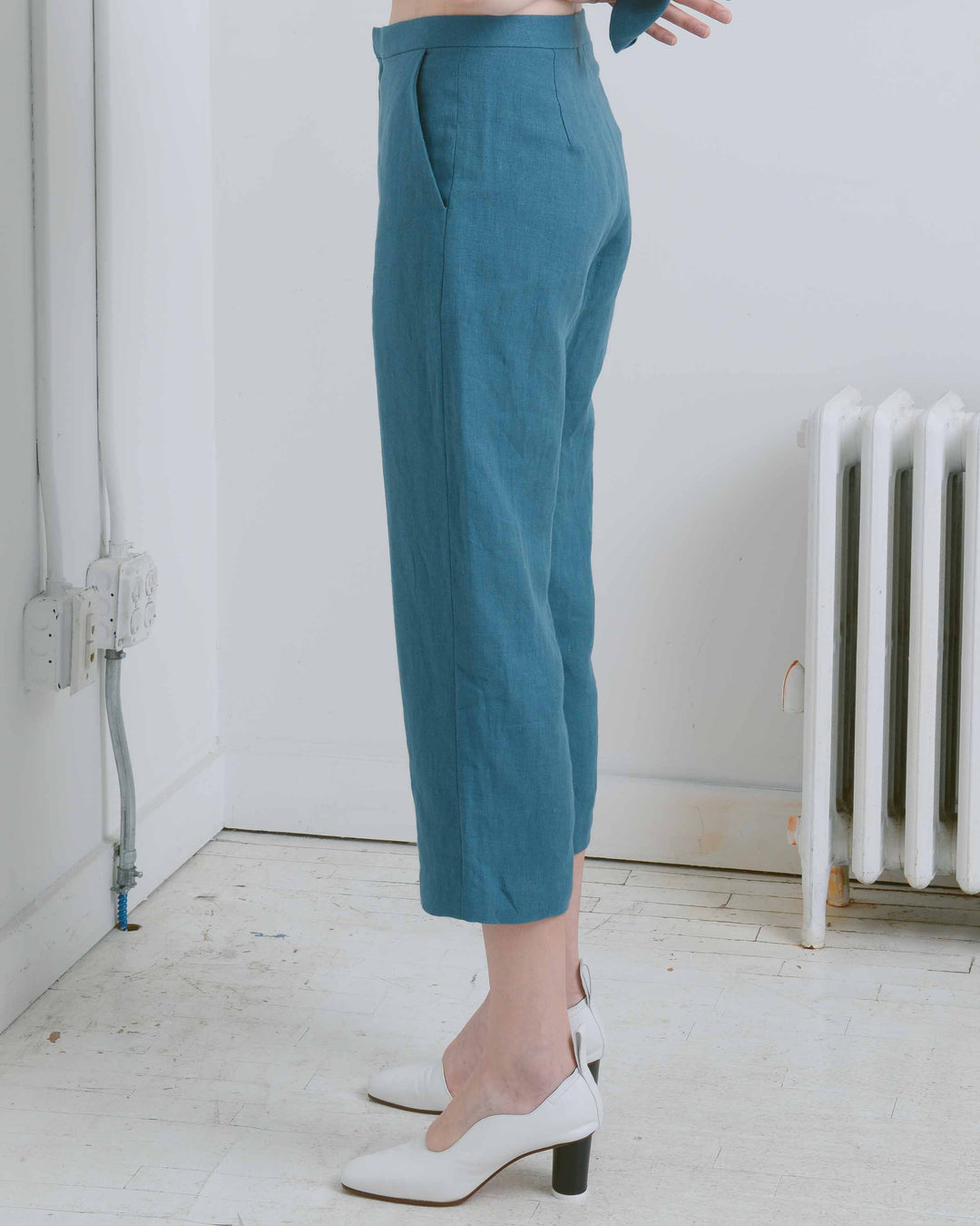 Pebble Pocket Pant