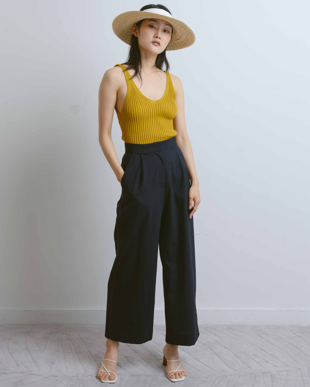Anita High Waisted Pant