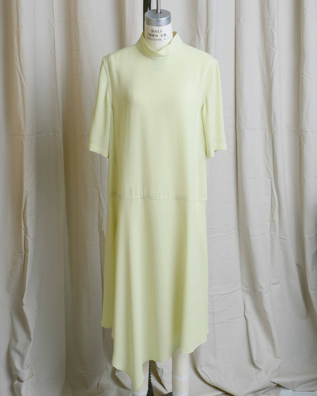 Margo Low-Waist Dress