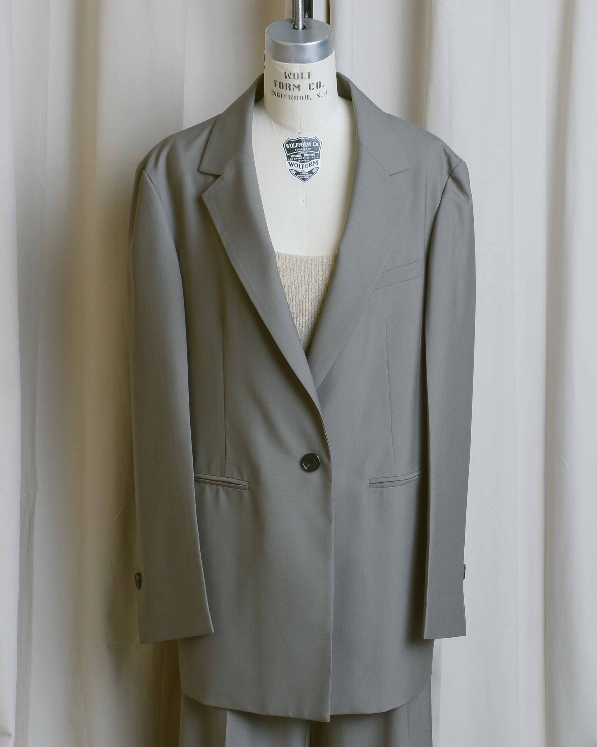 Jana Tailored Jacket